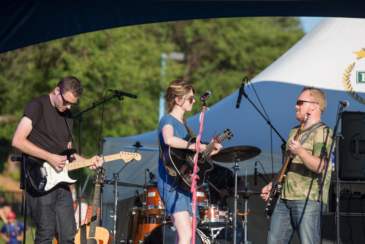 White Rock Sea Festival - August 2015